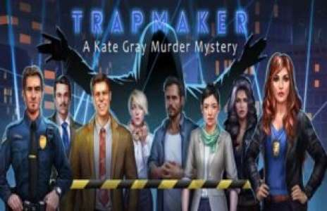 Solution pour Adventure Escape Mysteries Trapmaker