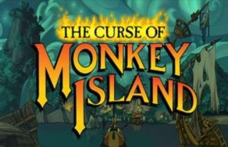 Rétro: Solution pour The Curse of Monkey Island