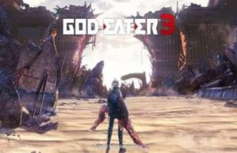 Solution pour God Eater 3, évoluer pour survivre