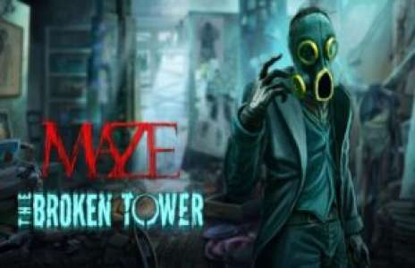 Solution pour Maze The Broken Tower