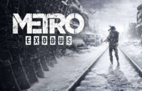Solution pour Metro Exodus, post-apocalyptique