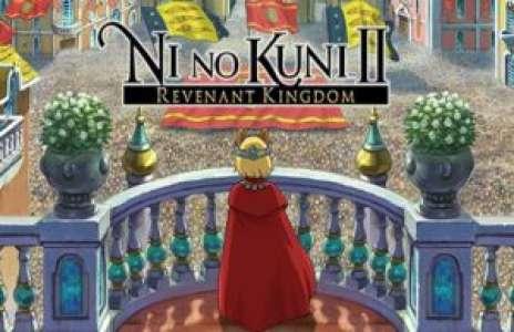 Solution pour Ni No Kuni II, L'Avènement d'un nouveau royaume