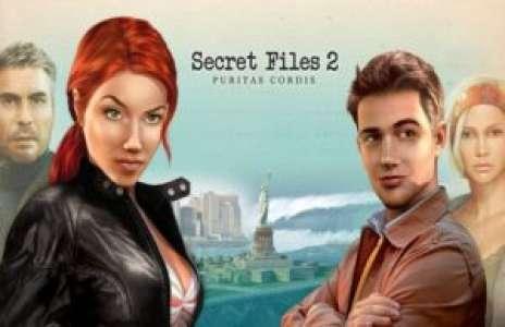 Solution pour Secret Files 2 Puritas Cordis
