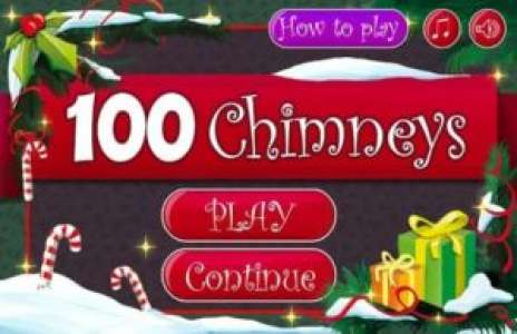 Solution pour 100 Chimneys Xmas