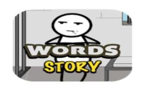 Solution pour Words Story, mots et escape