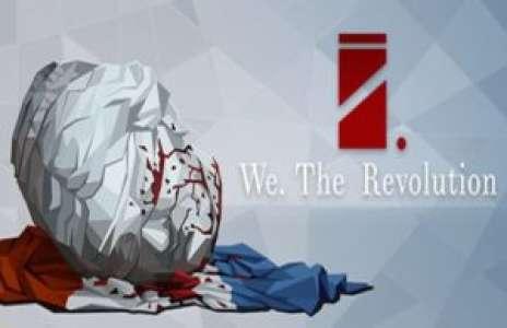 Solution pour We. The Revolution!, histoire …