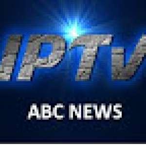 IPTV ABC NEWS m3u8