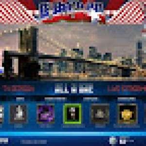 USA Build Kodi Doomzday Builds Wizard Repo url