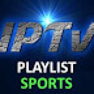 IPTV World Sports Links Playlist