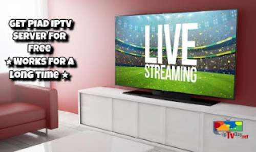 GET PAID IPTV SERVERS  FOR FREE 10-04-2019 ★Daily Update 24/7★IPTV (Internet Protocol television)