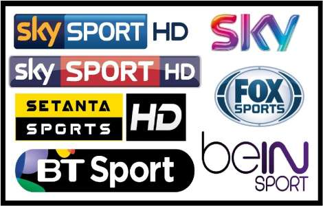 Sports IPTV Links M3u Playlist 04/04/2019