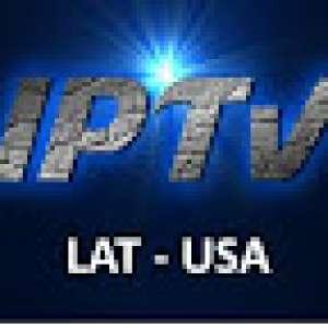 IPTV LAT - USA Playlist m3u