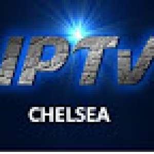 IPTV Chelsea m3u List