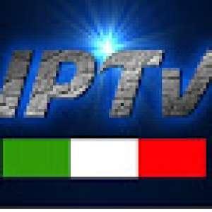 ITA IPTV Playlist m3u Pastebin