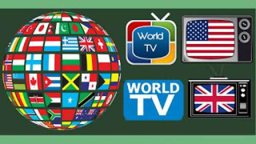 New Smart IPTV M3U Playlists 04/04/2019
