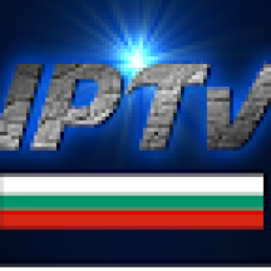 IPTV Bulgaria m3u Playlist