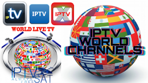 IPTV Links – We rule the IPTV world 29/03/2019