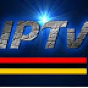 IPTV GER Playlist m3u