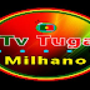 TV Tuga Milhano Kodi Addon Rapo