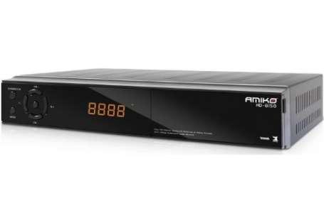 Amiko HD 8150 Latest firmware