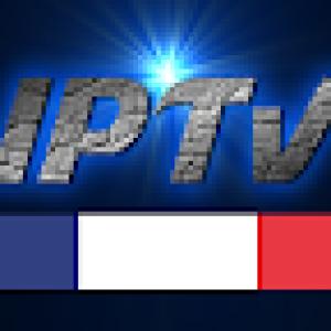 IPTV FR Playlist m3u