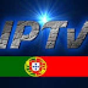IPTV Portugal m3u Playlist