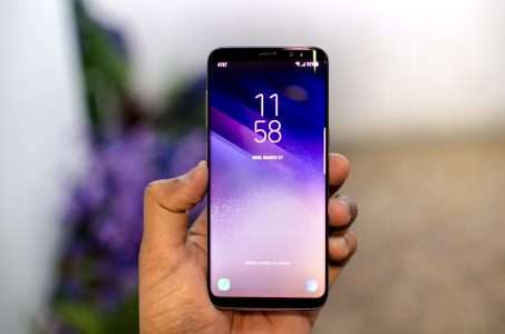 Samsung stoppe les mises à jour du Galaxy S8, le rendant officiellement obsolète