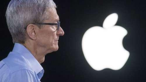 Tim Cook fête ses 10 ans à la tête d'Apple : quel bilan en tirer ?