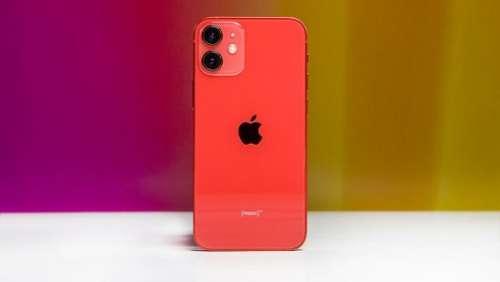 La production des iPhone 12 Mini aurait été définitivement stoppée