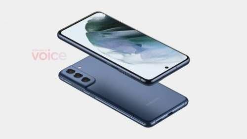 La production des Samsung Galaxy S21 FE mise en danger par la pénurie de semis conducteurs