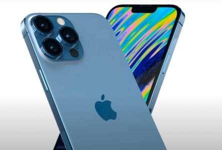 iPhone 13 Pro : les écrans 120 Hz des smartphones Apple seront fournis par Samsung