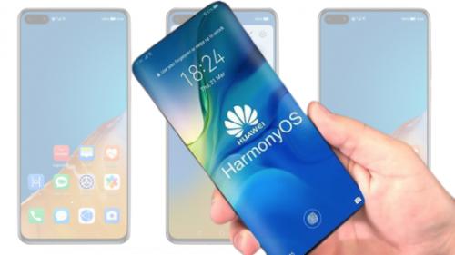 HarmonyOS compte déjà 100 millions d'usagers annonce Huawei