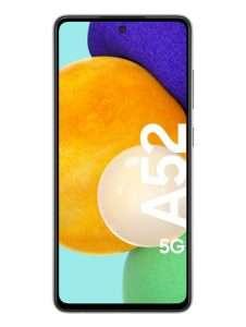 Bon plan : le Samsung Galaxy A52 5G en promotion à moins de 400 euros