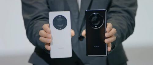 Honor fait son retour dans le top 3 des ventes en Chine devant Apple et Xiaomi