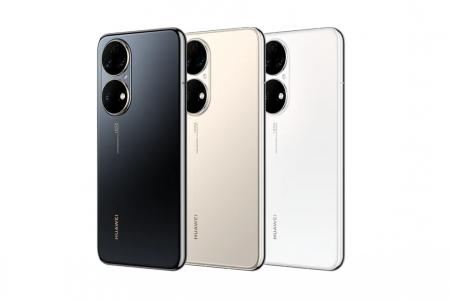 Huawei P50 et P50 Pro : les premiers smartphones sous HarmonyOS avec un volet photo exceptionnel