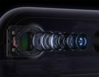 Selon Apple, les capteurs photo d'iPhone ne supportent pas la moto