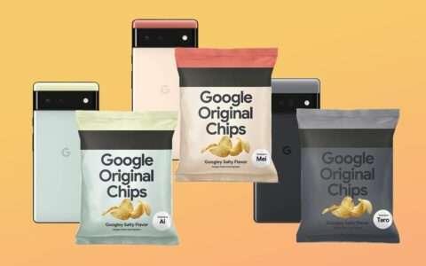 Google Pixel 6 : le smartphone fait son apparition aux Etats-Unis et au Japon