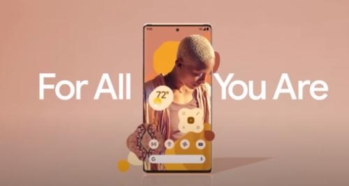 Google Pixel 6 : une vidéo officielle annonce une présentation prochaine