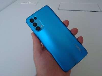 Quel est le meilleur smartphone à moins de 400 euros sur notre comparateur ?