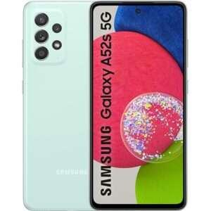 Le Samsung Galaxy A52s 5G est disponible à 406 euros sur le comparateur