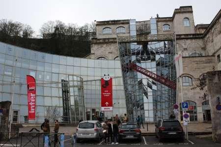 De Rome à Angoulême : une résidence consacrée à la bande dessinée
