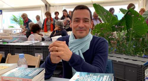 Jean-Baptiste Andrea, Grand Prix RTL-Lire Magazine Littéraire 2021