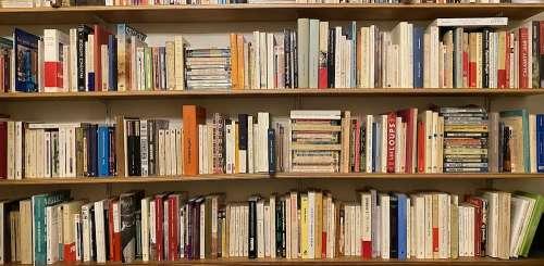Les dix meilleures ventes de livres, et les auteurs de l'année 2020