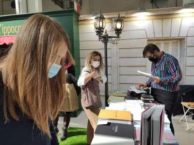 Marché italien : librairies indépendantes et petits éditeurs en hausse