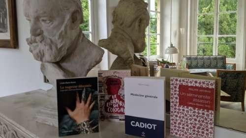 Grands prix littéraires de la SGDL : les sept lauréats de 2021