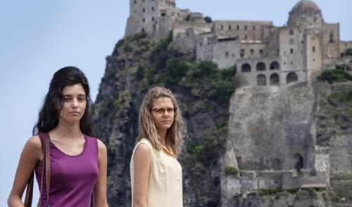 L'amie prodigieuse : le tournage de la série reprend, entre Naples, Turin et Milan