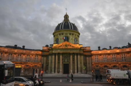 L'Académie française dévoile son palmarès pour l'année 2021