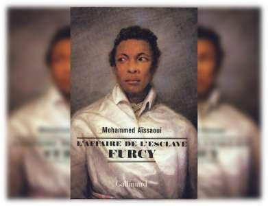 Cinéma : L'affaire de l'esclave Furcy, de Mohammed Aïssaoui, en production