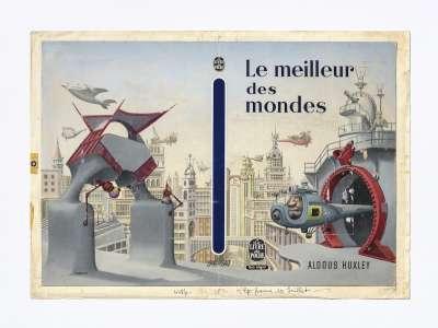 L'artiste peintre Jean-Michel Alberola dans le fleuve des mémoires de l'édition