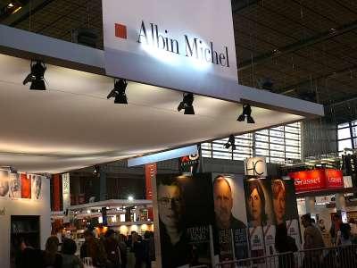 Affaire Zemmour : son éditrice, Lise Boëll, quitte Albin Michel